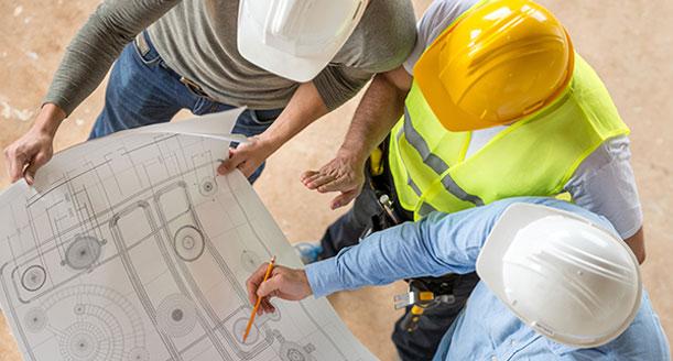 Contractors Tri-Town Construction