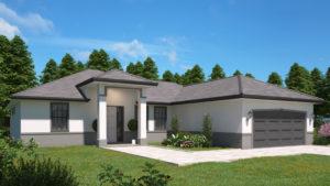 Benefits of ICF Homes Bonita Springs FL