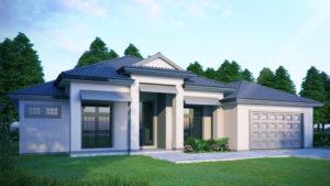 Custom Home Models Bonita Springs FL