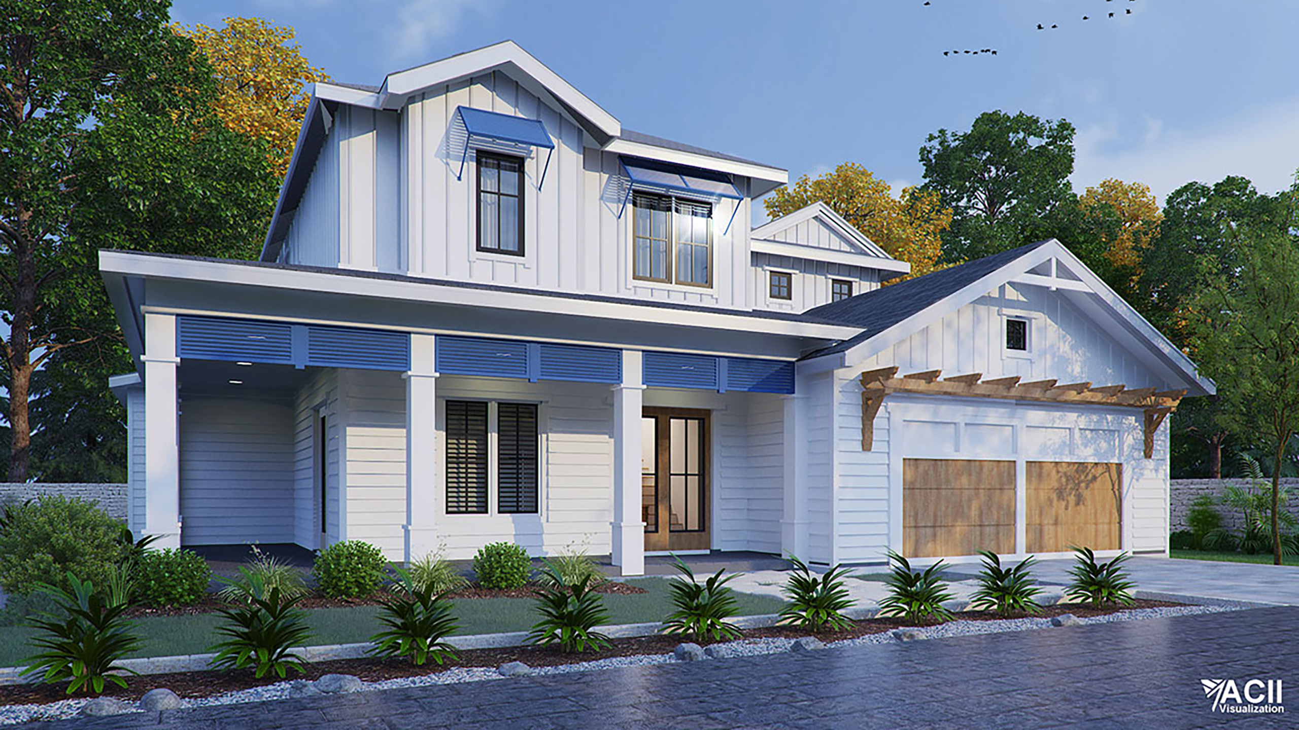 THE WHITE HOUSE MODEL Photo
